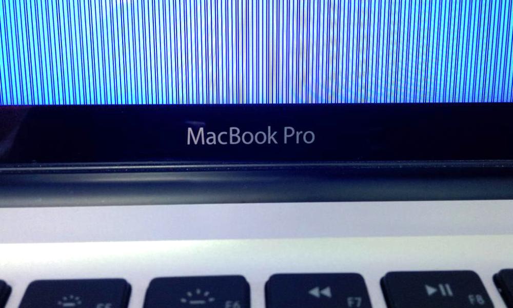 Problemi scheda grafica Macbook 2011 : da noi soluzione definitiva