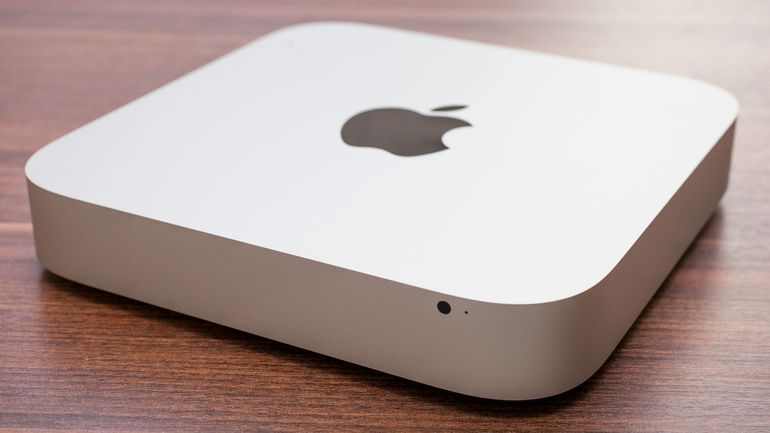 Assistenza Mac Mini